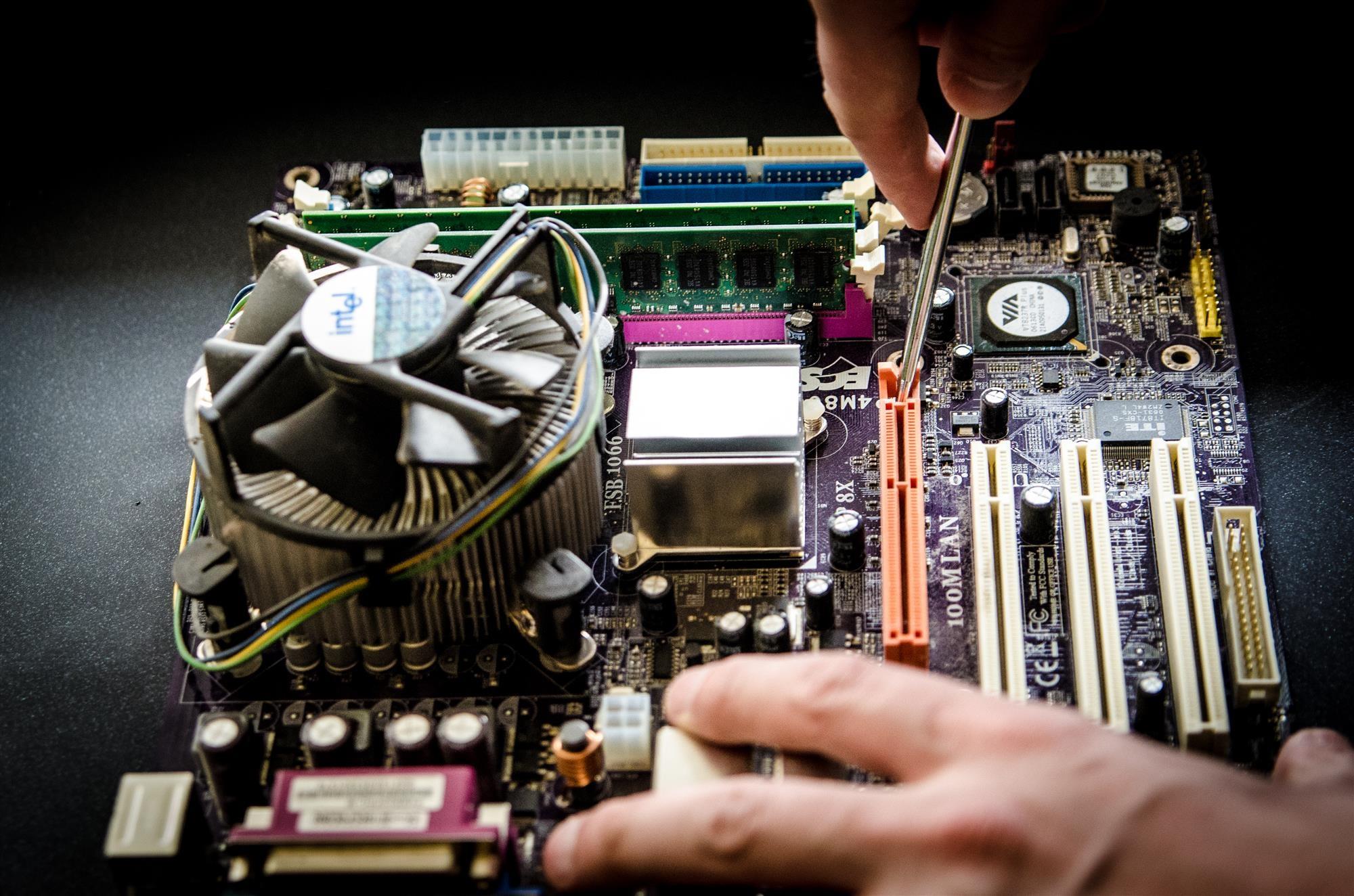 Computer Reparatur Wurzburg Reparatur Schnell Service Sabel